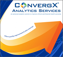 CCME –	ConvergX Analytic Services Brochure
